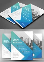Create Business Flyer Flyer Templates Clean Professional Business Flyer