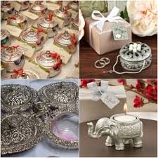 indian wedding return gifts fresh by laxmi