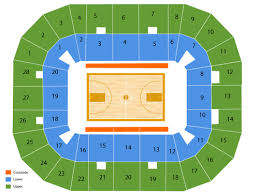 Air Force Football Seating Chart Air Force Falcons Basketball Tickets At Clune Arena On February 22 2020 At 2 00 Pm