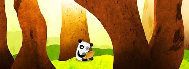 Bored <b>Panda</b> - The Only Magazine For <b>Pandas</b>