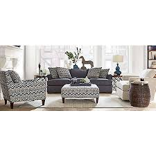 Lafayette Collection Fabric Furniture Sets Living Rooms