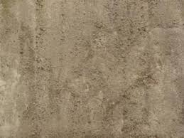 stained concrete floor texture. Concrete Texture In Brown Tone With Inconsistent, Rocky Surface. Stained Floor