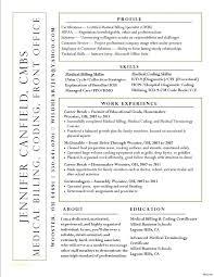 cover letter for medical billing medical coder resume examples medical billing specialist job