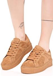 Light Up Creepers Sand Forward Motion Creeper Sneakers Etc Creeper