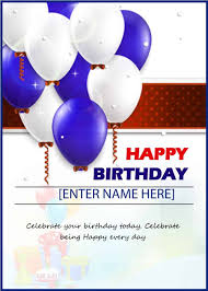 Templates For Birthday Cards 41 Free Birthday Card Templates In Word Excel Pdf
