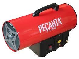 Газовая тепловая пушка <b>РЕСАНТА ТГП</b>-<b>15000</b> (15 кВт) — купить ...