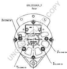 Jd motorola alternator wiring diagram toyota alternator diagram