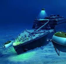 "Titanic""-Wrack: Spektakuläre Fotos von James Cameron - WELT"