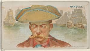 Resultado de imagen para Eduard Mansfeld en costa rica