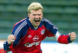 He has played for germany national team. Stefan Effenberg Has A Plan To End Bayern Munich Dominance Express Digest
