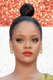 london england june 13 rihanna attends the ocean s 8 uk premiere held at cineworld leicester square on june 13 2018 in london england