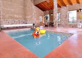 gatlinburg one bedroom cabin with indoor pool. smoky mountain splash gatlinburg one bedroom cabin with indoor pool