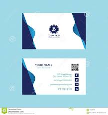 Professional Business Card Templates Professional Business Card Vector Design Invitation Card Template