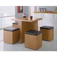 Space Saving Kitchen Table Sets  Kitchen Table Gallery 2017Space Saving Dining Table Sets