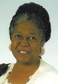 Edna Johnson-York | Obituaries | qconline.com