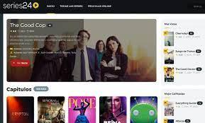 4 Páginas Para Ver Series Películas Online Gratis En Español