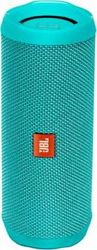 jbl flip 4 speaker. jbl - flip 4 portable bluetooth speaker teal front_zoom jbl f