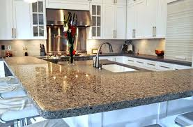 recycled material countertops for kitchen kitchen inspiration