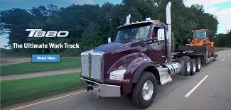 Design Your Own Truck Online For Free Kenworth Trucks The Worlds Best