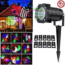 Outdoor Led Laser Lights Cm Light Led Laser Projector Light Holiday Christmas Outdoor