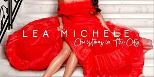 BWW Album Review: Lea Michele