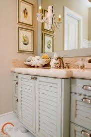 coastal decor sheashell modern  modern bathroom design and decorating ideas incorporating sea shell a