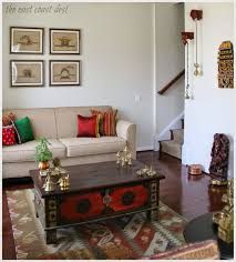 Indian Inspired Wall Decor The East Coast Desi August 2014