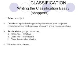 division classification definitions ppt video online  3 classification writing the classification essay