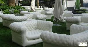 inflatable furniture. View In Gallery Inflatable Sofas From Blofield Air Design Furniture
