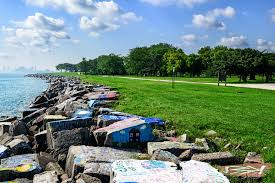 Design Of Riprap Revetment Costs And Installation Tips When Building A Riprap Barrier