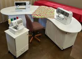 Tailormade Sewing Cabinet Fashion Sewing Cabinets Stardust Iii Model 6300 With Optional