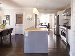 Bungalow Kitchen Modern Bungalow Kitchen Mark Williams Hgtv