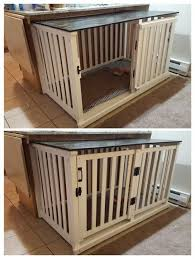luxury dog crates furniture. luxury dog crates furniture wooden that look like crate end tables e