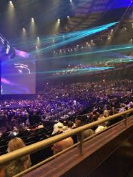 Lady Gaga Las Vegas Seating Chart Park Theater At Park Mgm Section 306