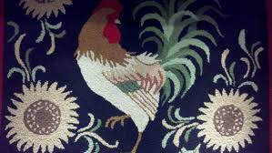 c f enterprises at wmc new harvest rooster collection