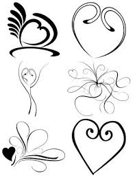 20 best brushes for photoshop images on pinterest photoshop House Plan Photoshop Brushes this set includes six high resolution brushes for photoshop and elements featuring curlicue heart designs house design photoshop brushes