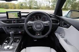 audi a7 interior black. Beautiful Black Audi A7  Interior In Interior Black W