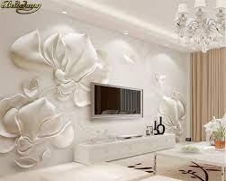Satın al Beibehang özel fotoğraf duvar kağıdı 3d duvar alçı manolya kuş  beyaz tv arka plan duvar kağıtları ev dekor kabartma < Resim Malzemeleri Ve  Duvar Tedaviler ~ ExtraDiscount.news
