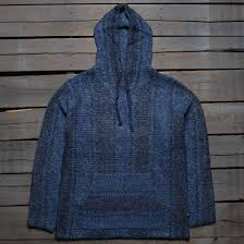 How To Knit A Rug Stussy Men Chunky Knit Drug Rug Sweater Navy