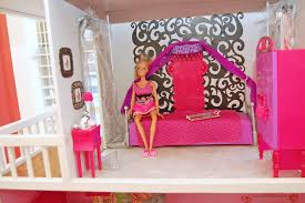 barbie doll house furniture. spectacular idea barbie doll house furniture perfect ideas 6 hour dollhouse remodel now its for