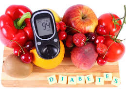 Recently Diagnosed With Diabetes This Diet Chart Will Make