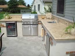 outdoor kitchen toledo ohio