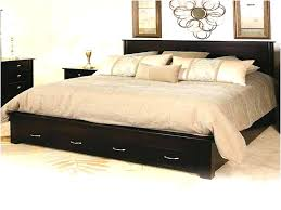 california king bed frame with drawers king bed frame with drawers awesome cal king storage bed california king bed frame