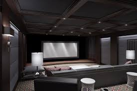 modern home theater. ct home theater contemporary-home-theater modern home theater a