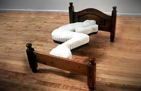 20. Fetal Position Bed