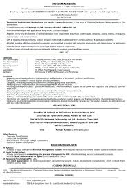 Formatting For Resume Effective Resume Format Resume Format And ...
