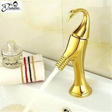 delta gold bathroom faucets terrific gold bathroom faucets bird shaped gold bathroom delta gold bathroom sink