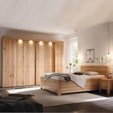 Thielemeyer Pura Attraktives 2 Teiliges Schlafzimmer Mit Komfort