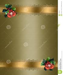 christmas border gold background stock images image  christmas border gold background