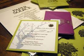 Make Your Invitation Make Your Own Wedding Invitations 9 Steps With Pictures